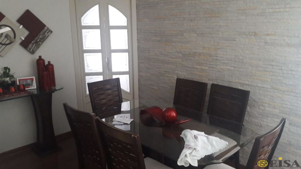 LOCAÇÃO | APARTAMENTO - Vila Gustavo - 3 dormitórios - 2 Vagas - 79m² - CÓD:ET4415