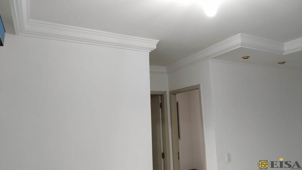 LOCAÇÃO | APARTAMENTO - Vila Mazzei - 2 dormitórios - 2 Vagas - 50m² - CÓD:ET4424