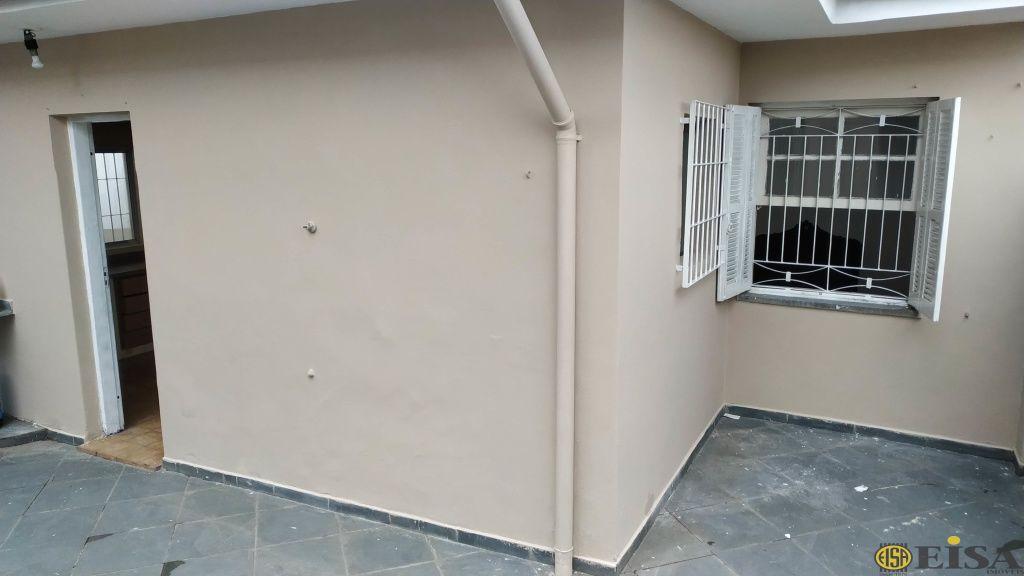 LOCAÇÃO   CASA ASSOBRADADA - Vila Nivi - 2 dormitórios -  Vagas - 100m² - CÓD:ET4466