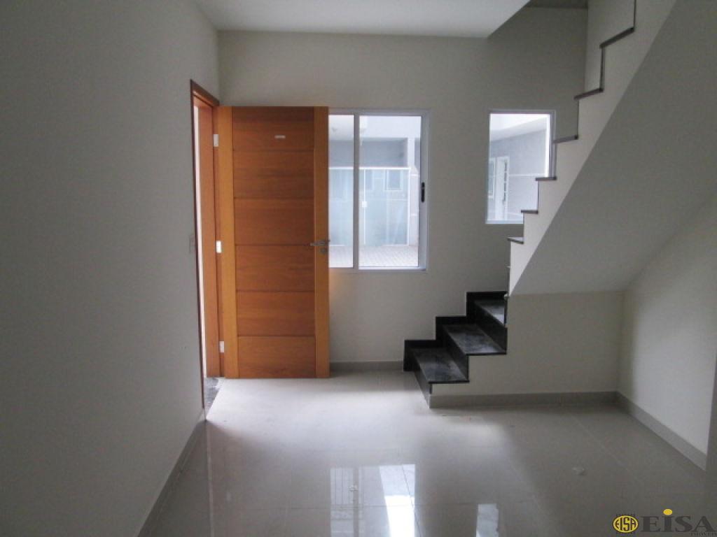 LOCAÇÃO | CONDOMíNIO - Jaçanã - 2 dormitórios - 1 Vagas - 60m² - CÓD:ET4479