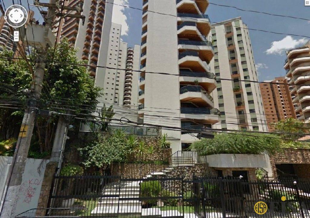 VENDA | APARTAMENTO - Santana - 4 dormitórios - 3 Vagas - 225m² - CÓD:ET462