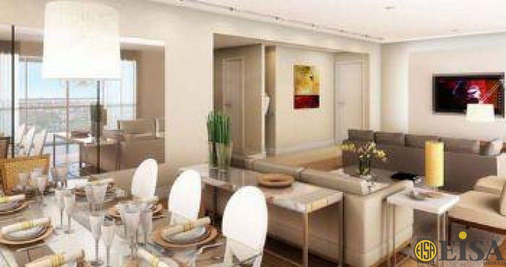 VENDA | APARTAMENTO - Santa Teresinha - 3 dormitórios - 3 Vagas - 200m² - CÓD:ET501