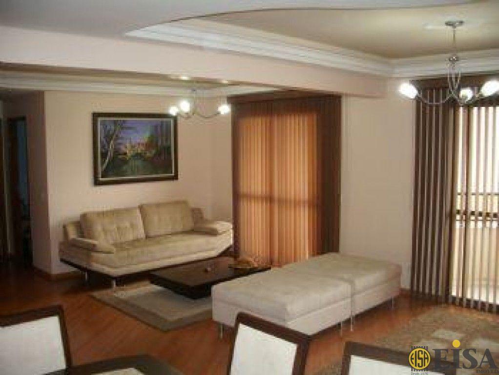 VENDA | COBERTURA - Tremembé - 4 dormitórios - 4 Vagas - 320m² - CÓD:ET510