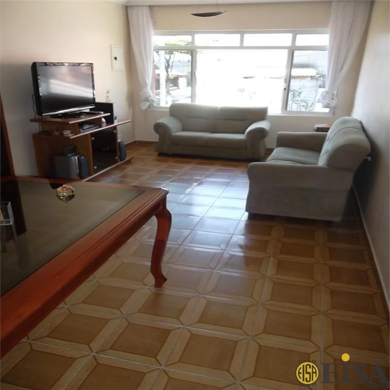 VENDA | SOBRADO - Vila Nivi - 3 dormitórios - 6 Vagas - 193m² - CÓD:ET576