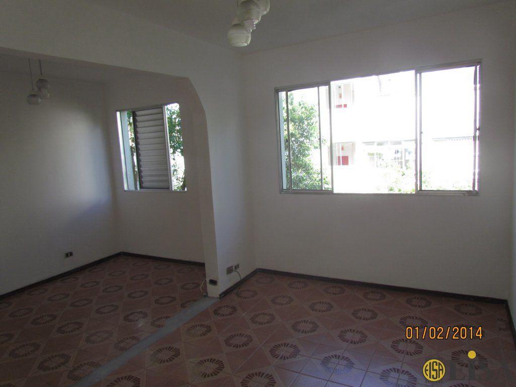 VENDA | APARTAMENTO - Vila Constança - 2 dormitórios - 1 Vagas - 72m² - CÓD:ET577