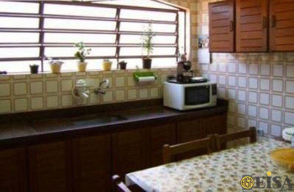VENDA | CASA TéRREA - Horto Florestal - 3 dormitórios - 2 Vagas - 320m² - CÓD:ET616