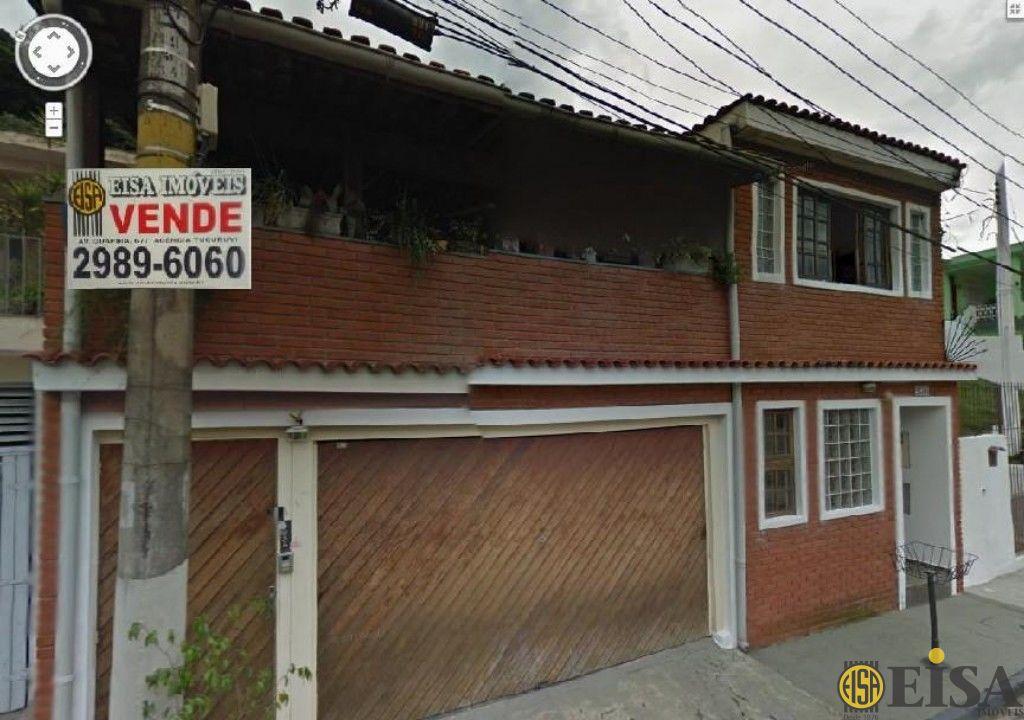CASA TéRREA - HORTO FLORESTAL , SãO PAULO - SP | CÓD.: ET616