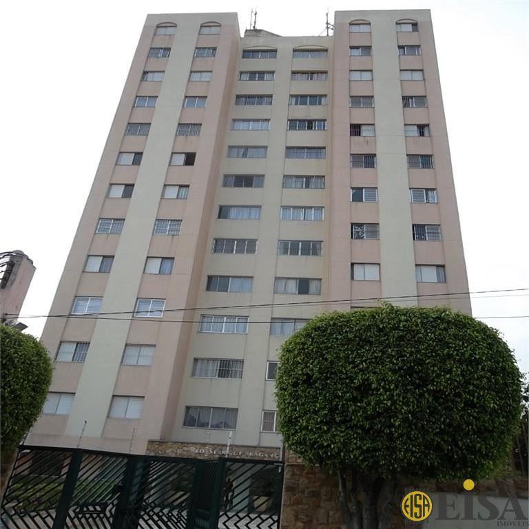 VENDA | APARTAMENTO - Tucuruvi - 2 dormitórios - 2 Vagas - 70m² - CÓD:ET71