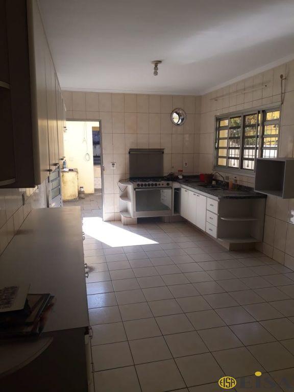 VENDA | SOBRADO - Parque Edu Chaves - 3 dormitórios - 2 Vagas - 150m² - CÓD:ET714