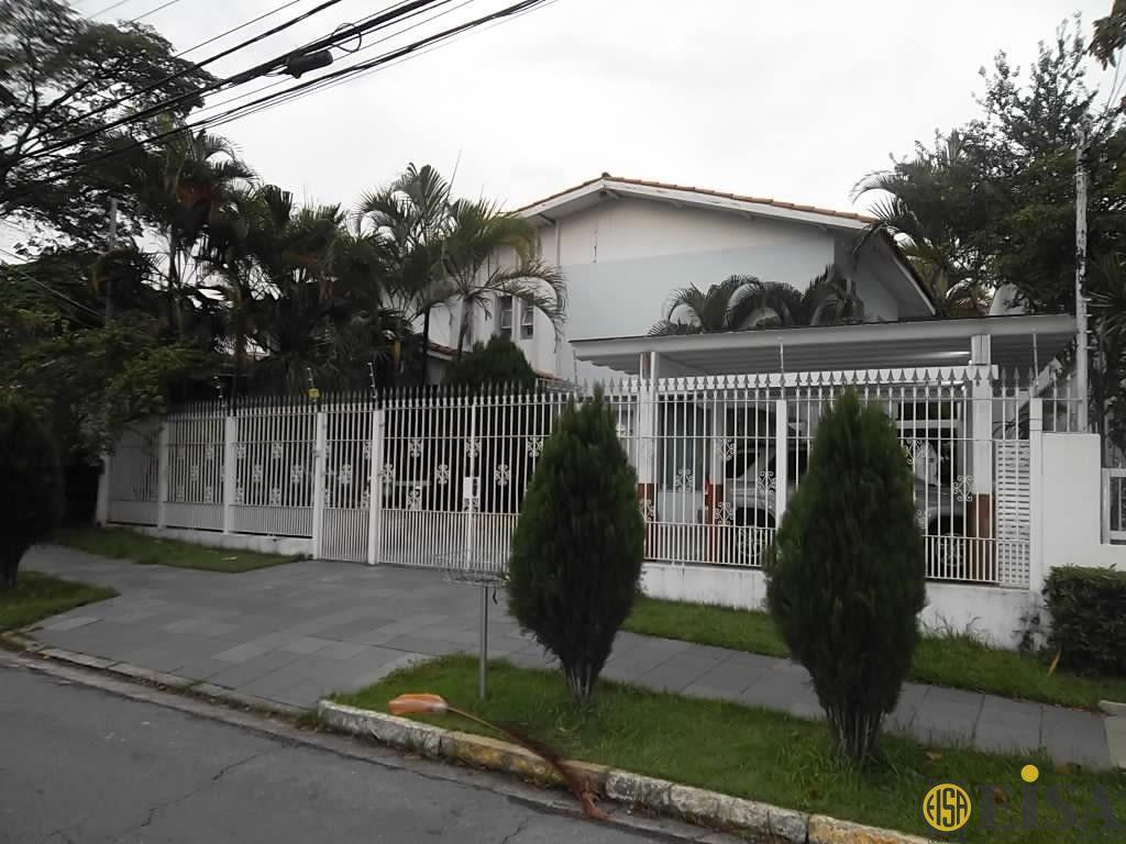 VENDA | SOBRADO - Alto da Lapa - 3 dormitórios - 6 Vagas - 280m² - CÓD:ET735