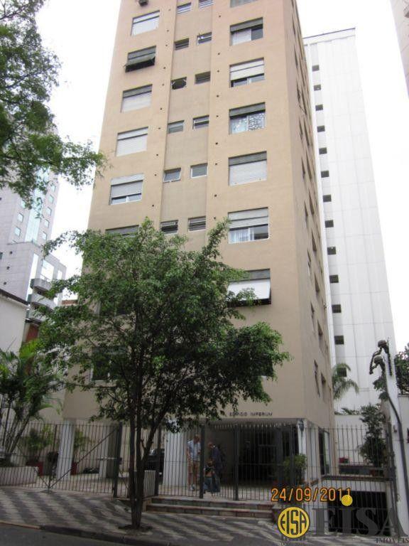 VENDA | APARTAMENTO - Consolação - 3 dormitórios - 1 Vagas - 156m² - CÓD:ET763