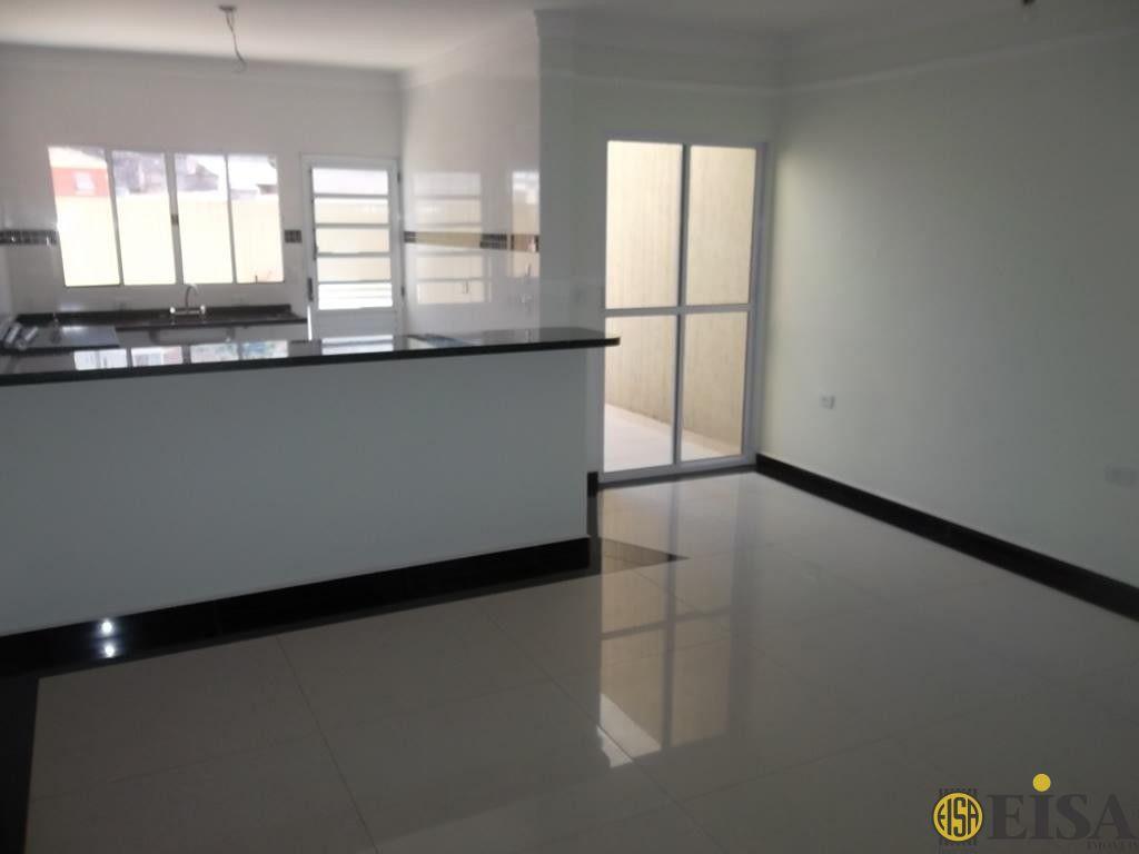VENDA | SOBRADO - Parada Inglesa - 3 dormitórios - 7 Vagas - 200m² - CÓD:ET893