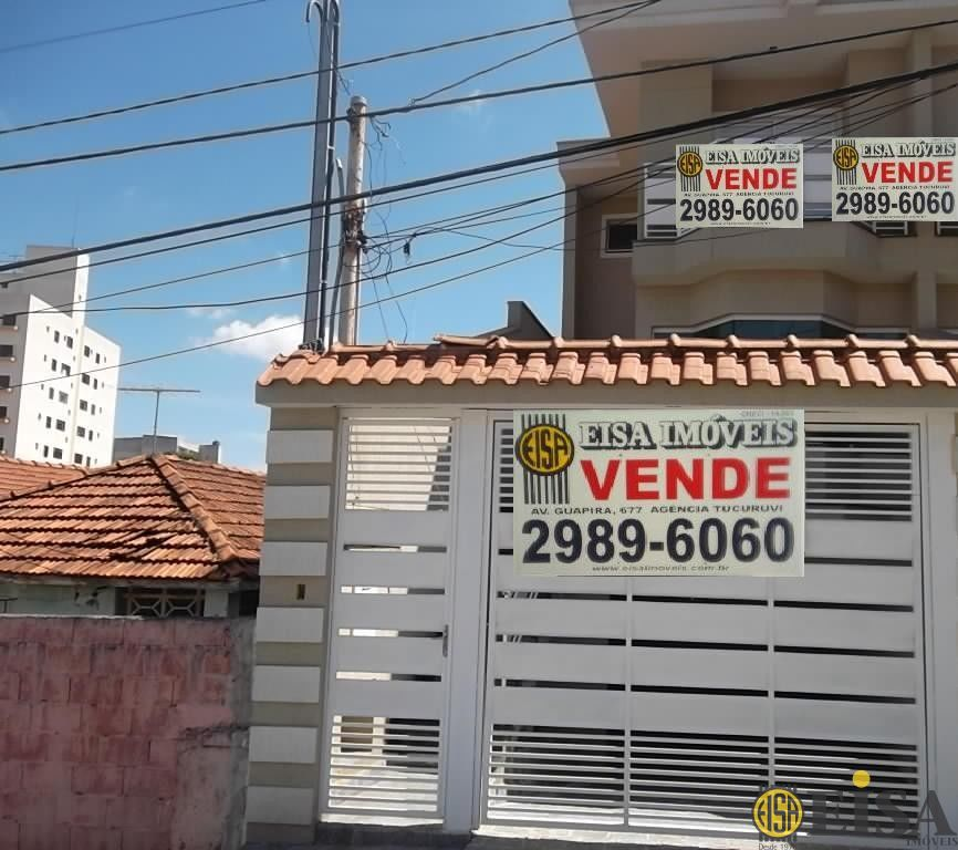 SOBRADO - PARADA INGLESA , SãO PAULO - SP | CÓD.: ET893