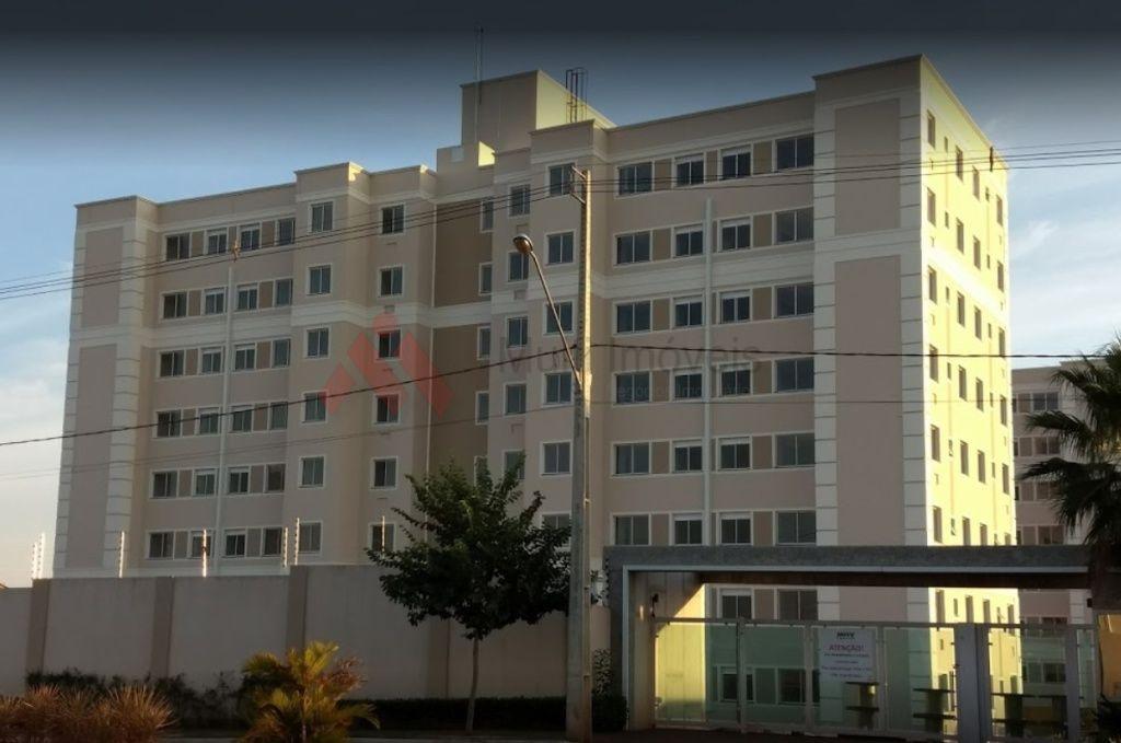 Apartamento para Venda - CONJUNTO HABITACIONAL DOUTOR FARID LIBOS