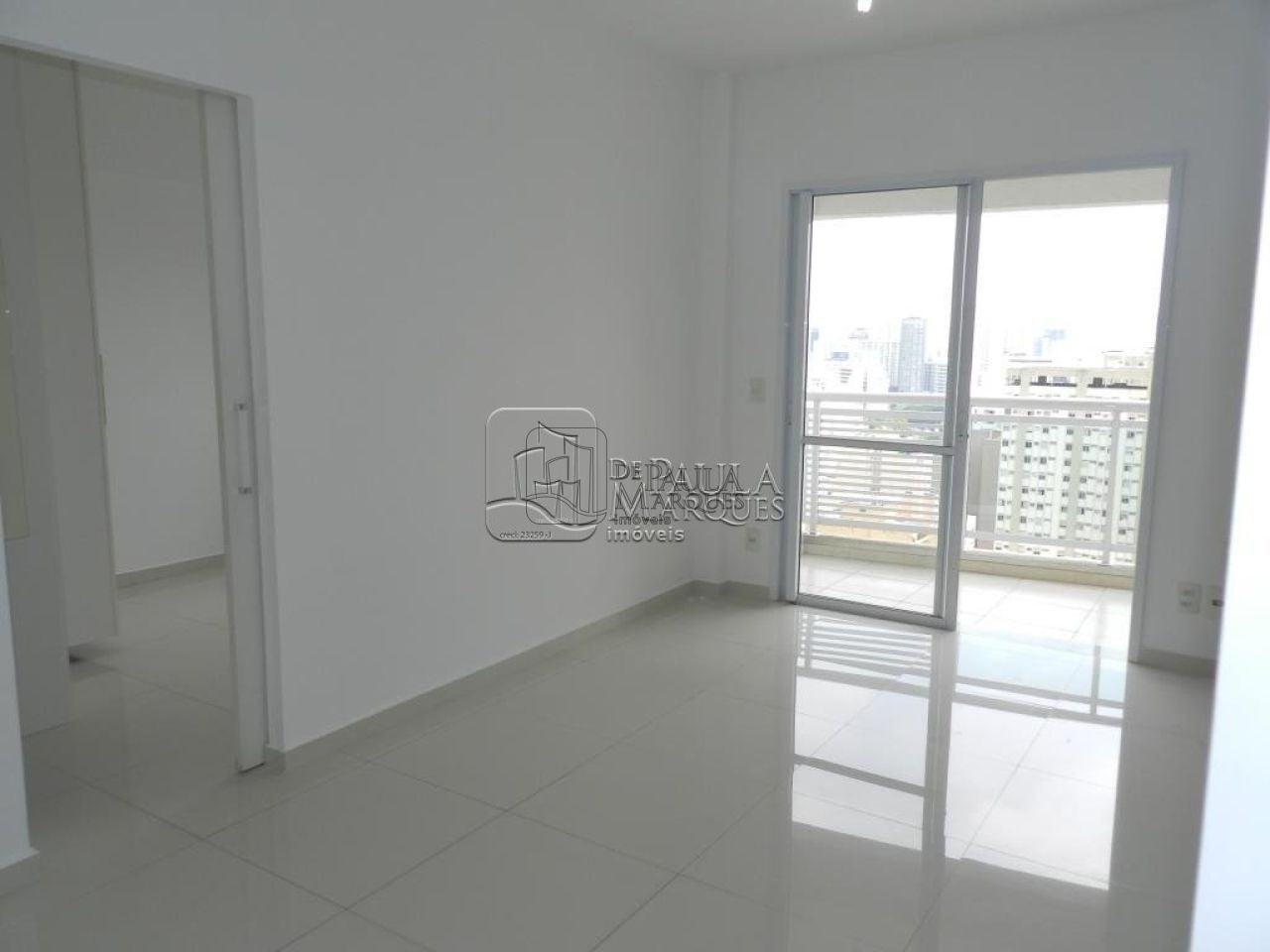 Apartamento para Locação - República
