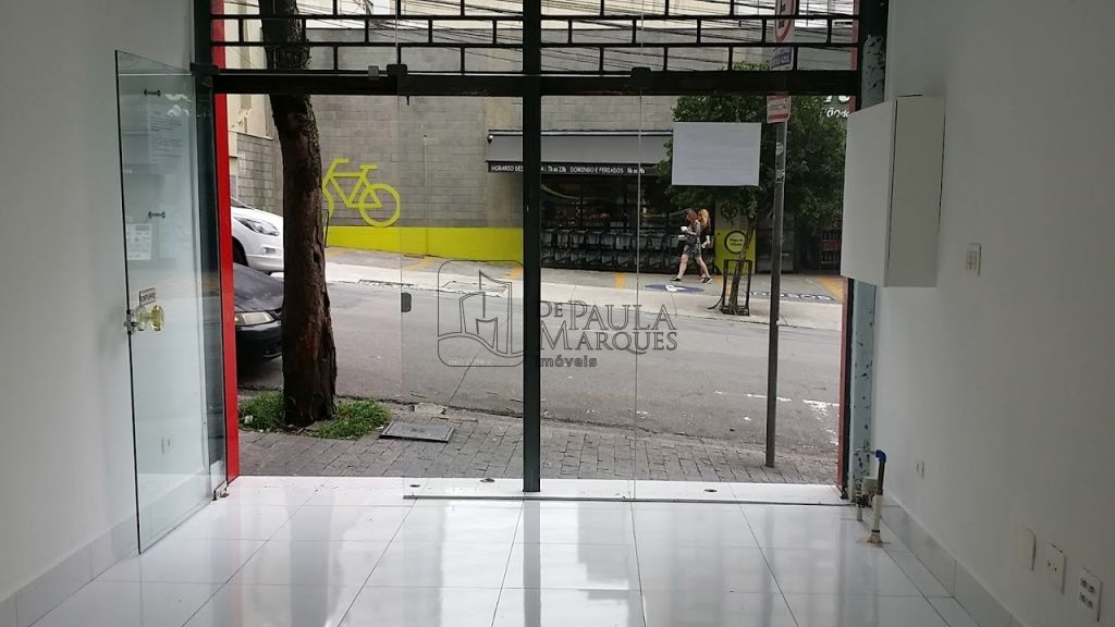 Loja para Locação - Jardim Paulista