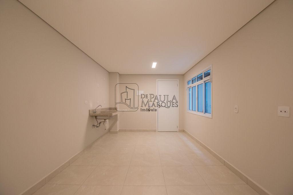 Apartamento para Locação - Campos Elíseos