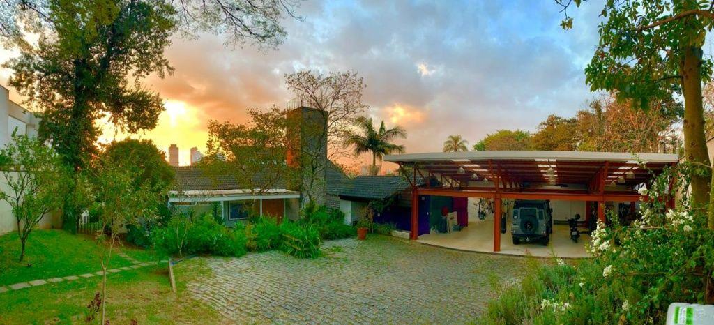 Casa de Vila para Venda - Jardim dos Estados