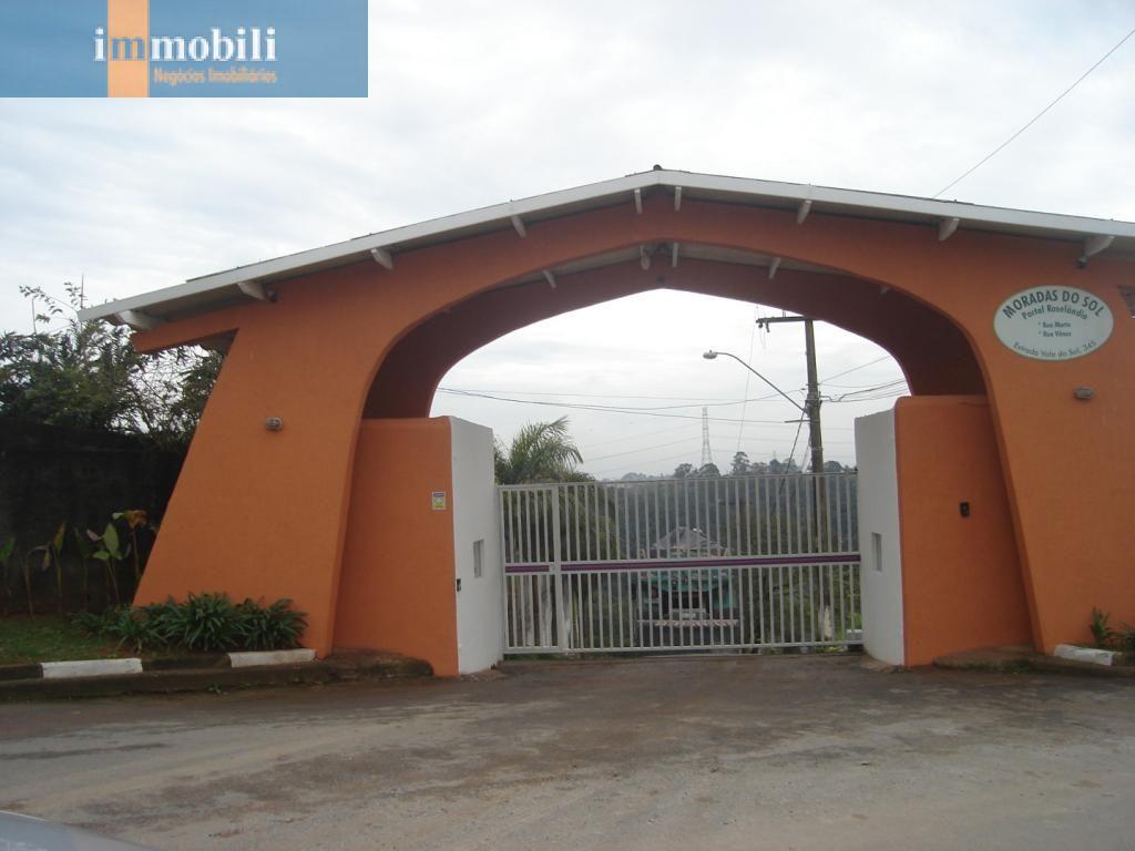Condomínio para Venda - MORADAS DO SOL