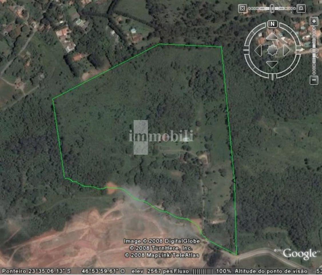 Area para Venda - JARDIM MARIA TEREZA