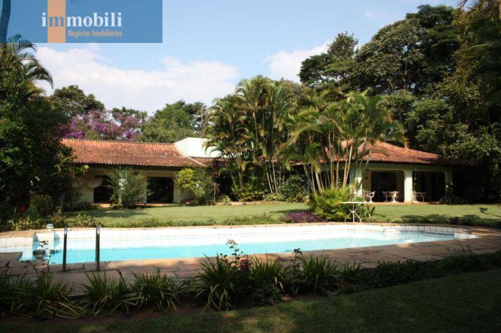 Condomínio para Venda - Parque Silvino Pereira