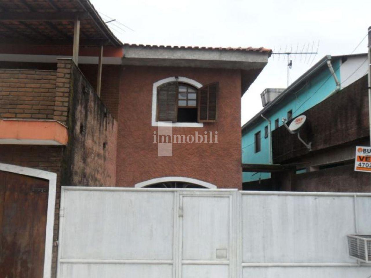 Casa de Vila para Venda - JARDIM SÃO VICENTE