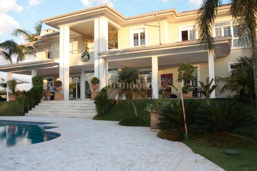Casa Assobradada para Venda - Haras Guancan