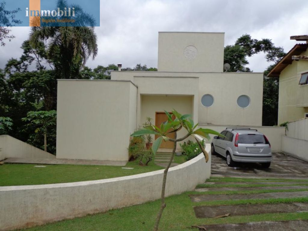 Condomínio para Venda - RESERVA DO MOINHO