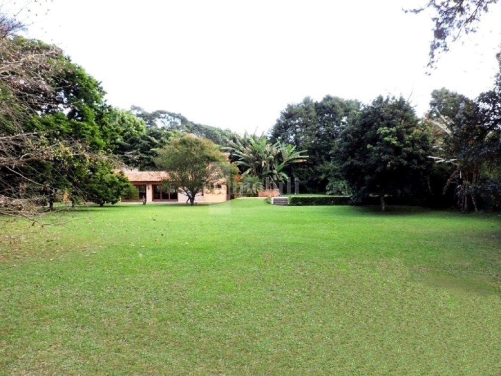 Casa Térrea para Venda - CHÁCARA ELIANA