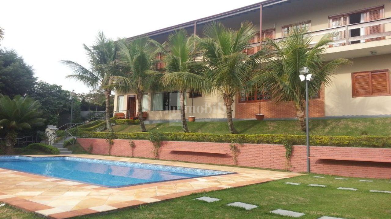 Casa em Condomínio para Venda - PARQUE DOM HENRIQUE