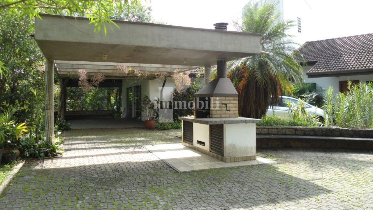 Casa Térrea para Venda - CHÁCARA DOS JUNQUEIRAS