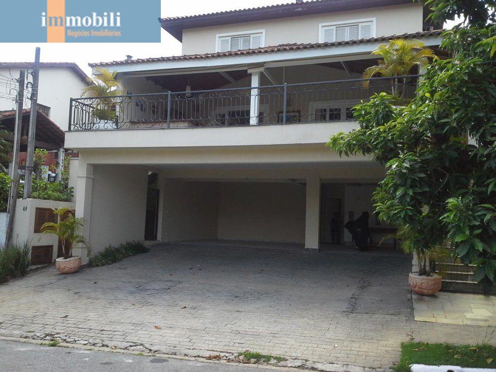 Casa em Condomínio para Venda - SÃO PAULO II