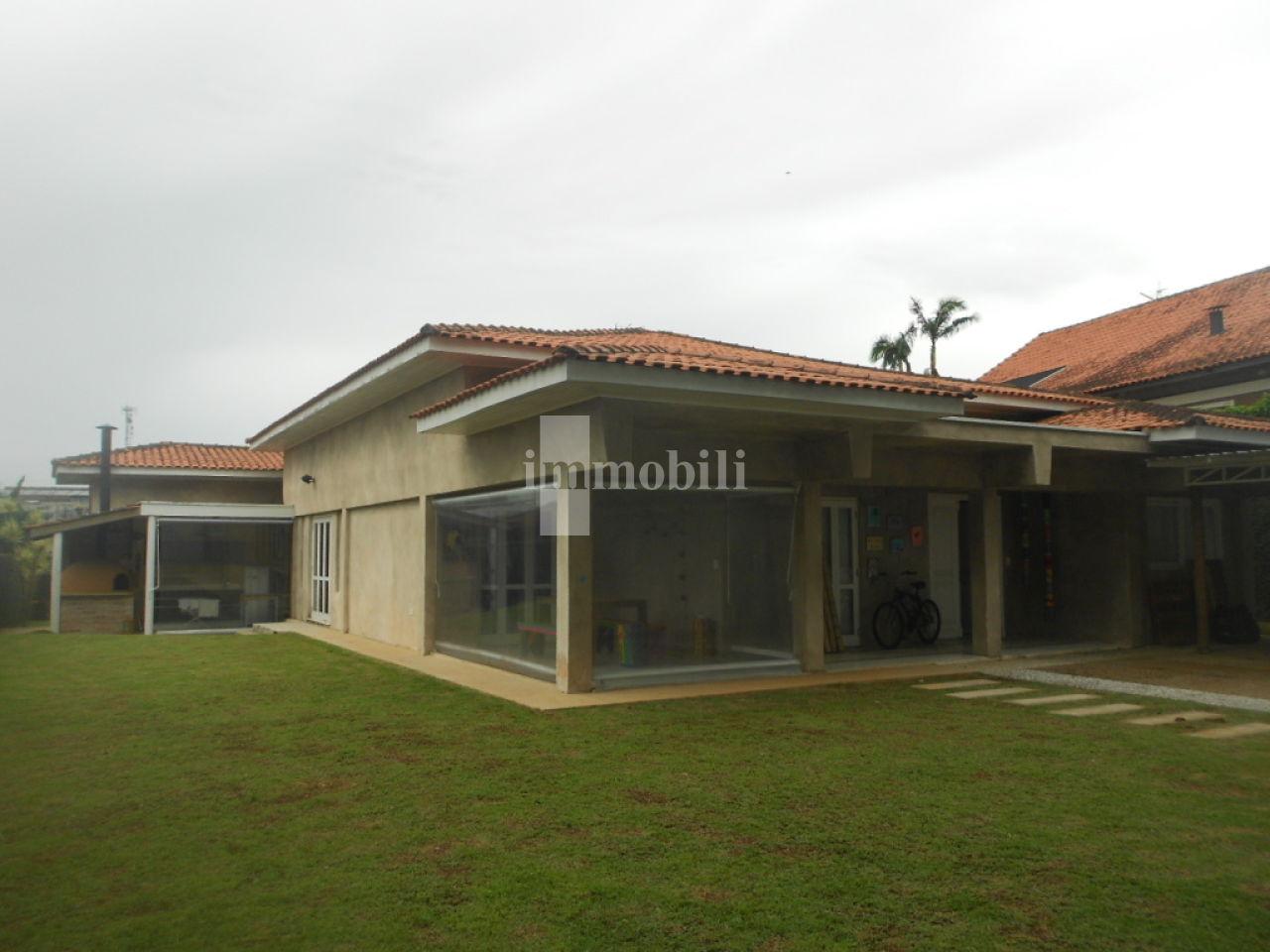 Casa em Condomínio para Venda - JARDIM PASSÁRGADA I