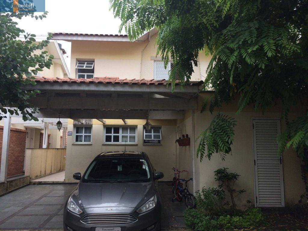 Casa em Condomínio para Venda - JARDIM BARBACENA
