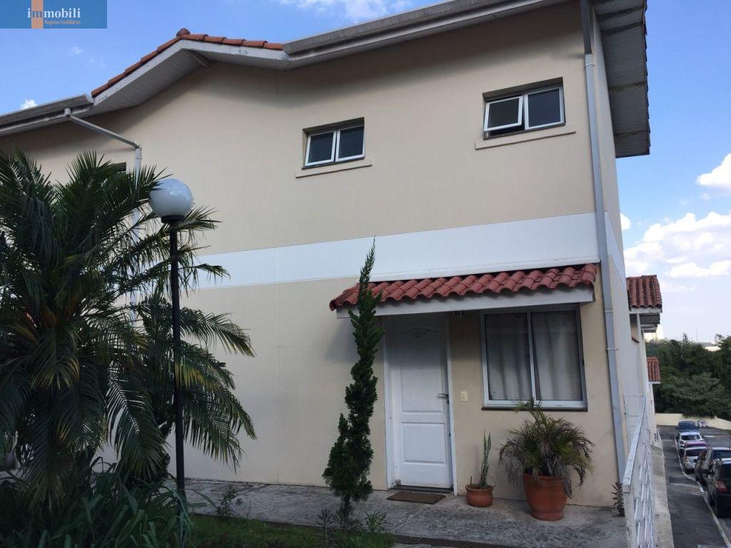 Casa Em Condomínio para Venda - Villas Da Granja
