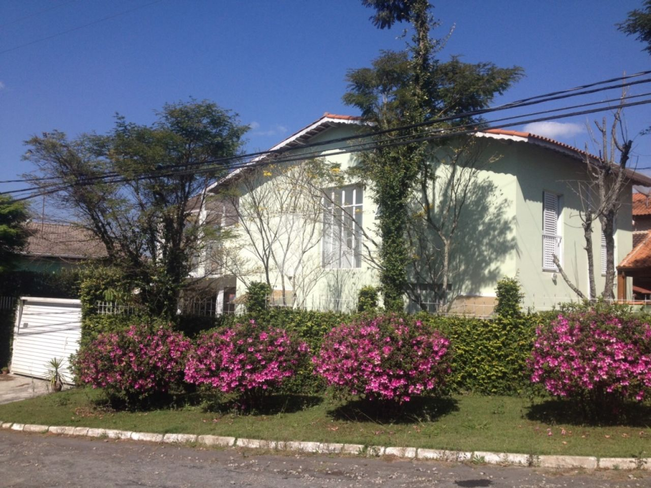Casa em Condomínio para Venda - HARAS BELA VISTA