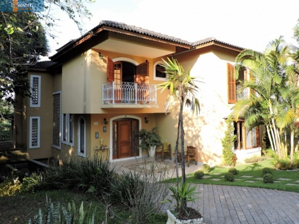 Casa em Condomínio para Venda - NOVA HIGIENÓPOLIS