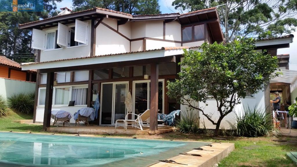 Casa em Condomínio para Venda - SAN DIEGO PARK