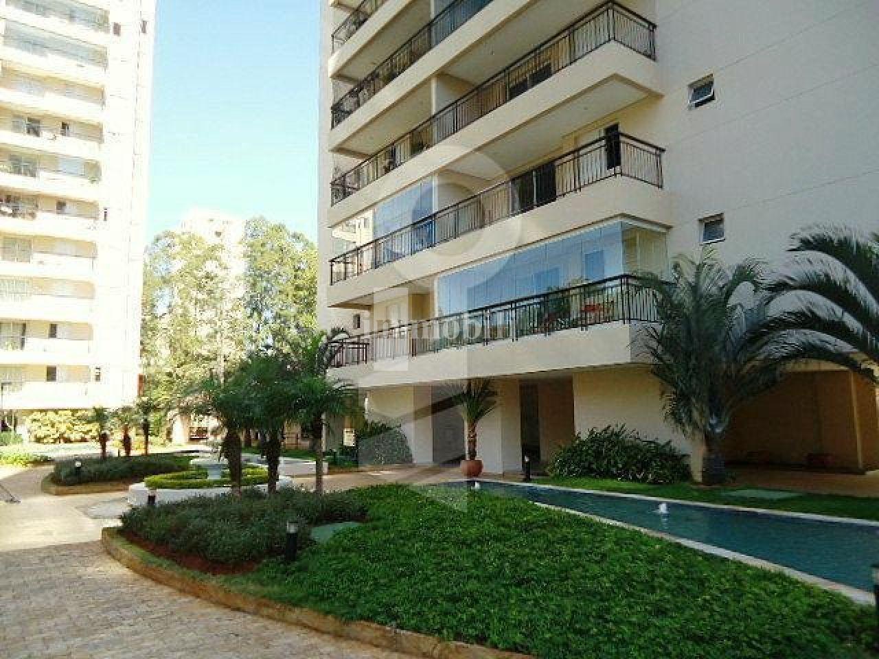 Apartamento para Locação - JARDIM ESTER