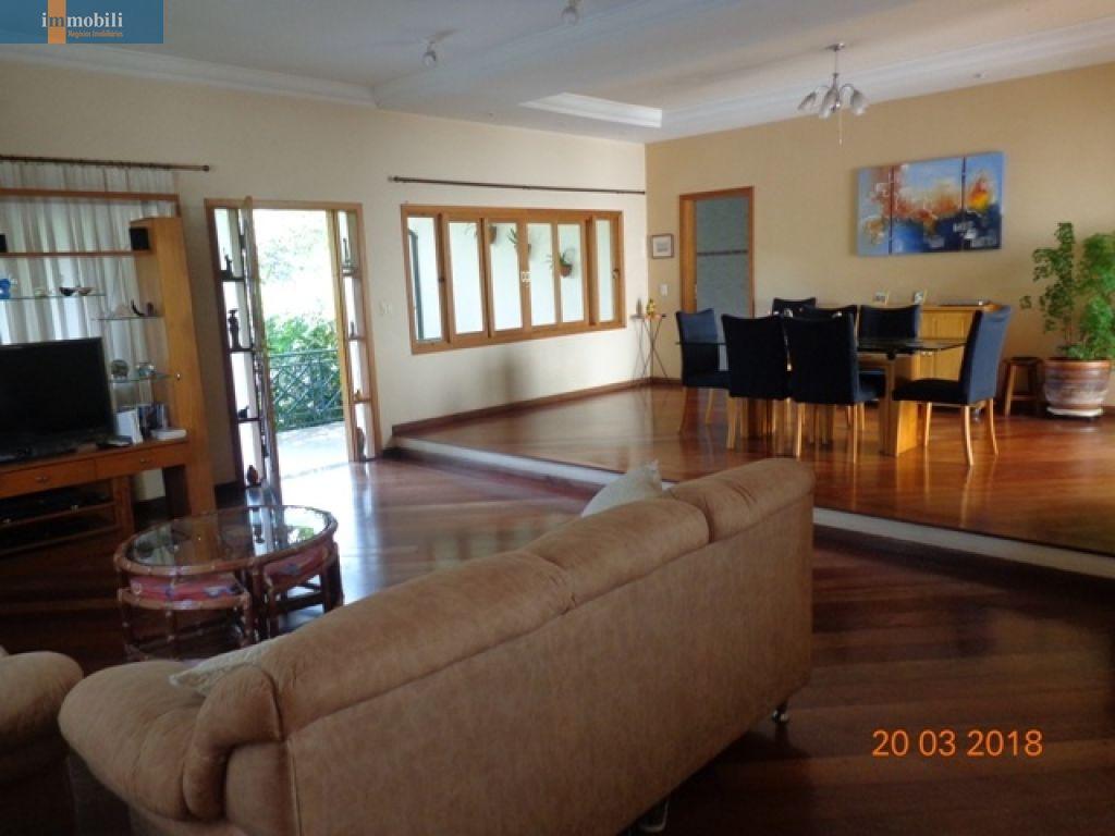 Casa Em Condomínio para Venda - Recanto Verde