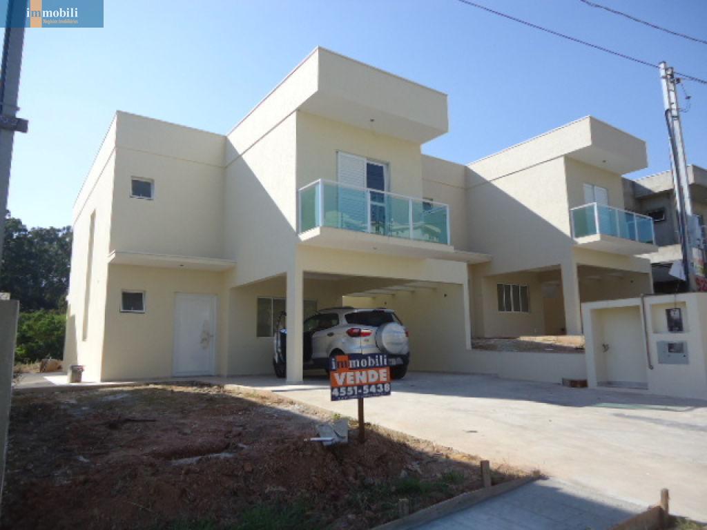 Casa em Condomínio para Venda - JARDIM COLIBRI