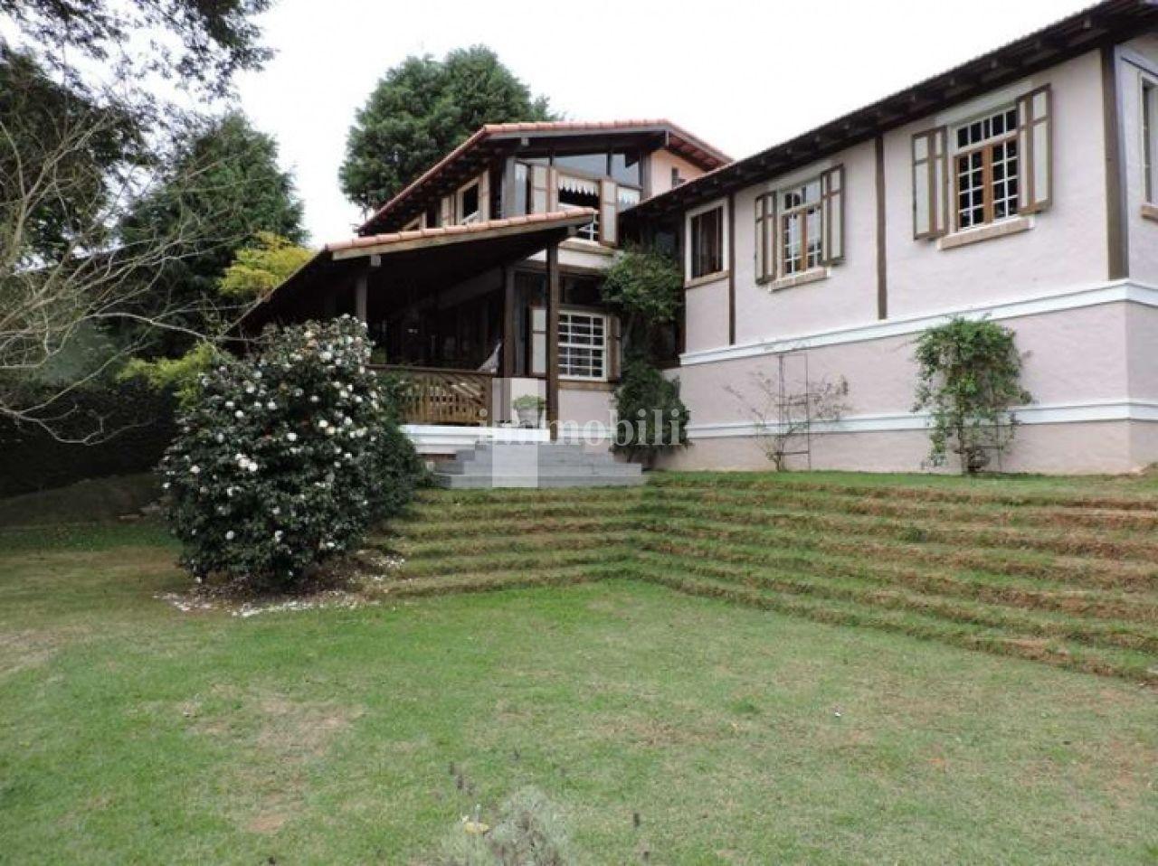 Casa em Condomínio para Venda - CHÁCARA MOINHO VELHO
