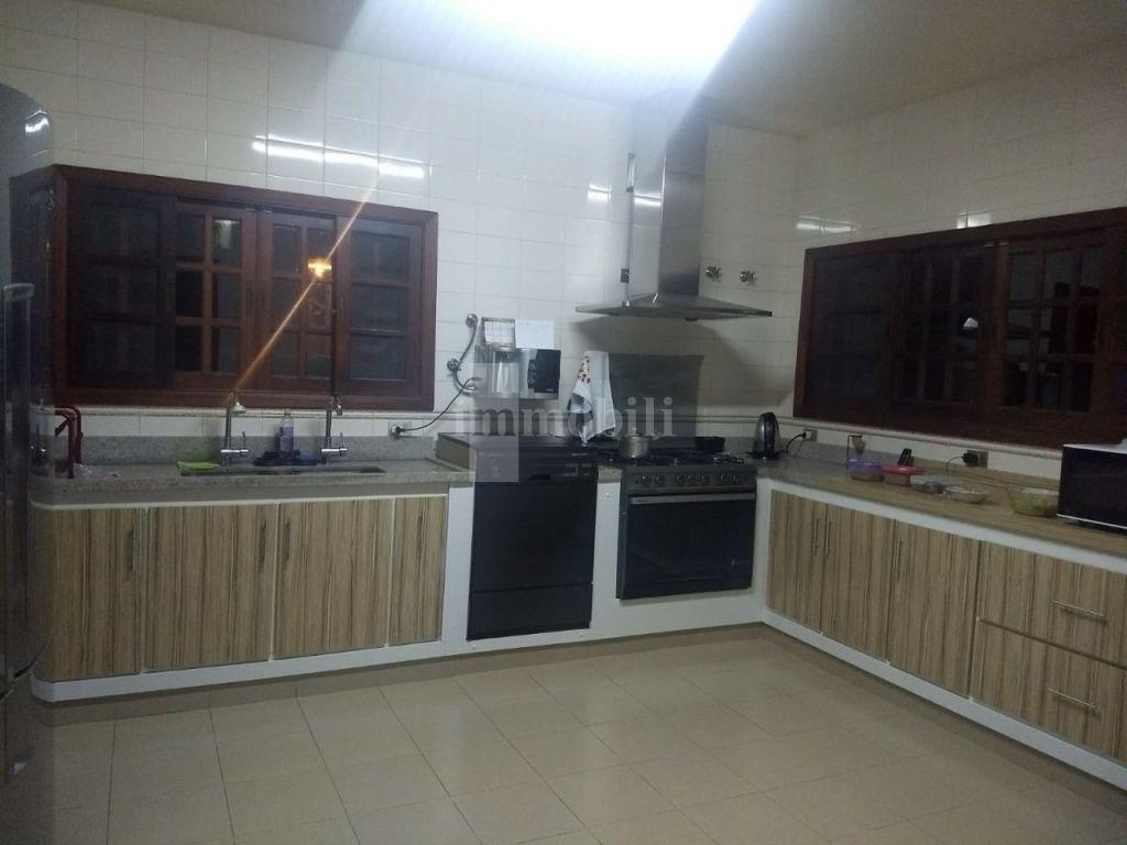 Casa em Condomínio para Venda - JARDIM COLONIAL