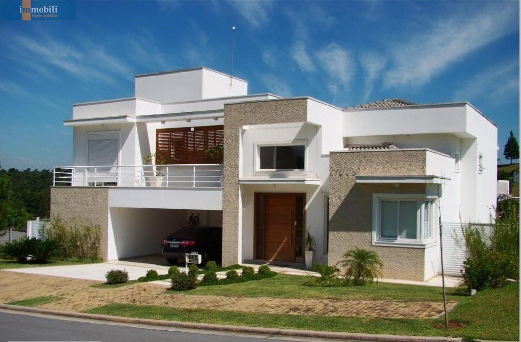 Casa em Condomínio para Venda - GRANJA VIANA