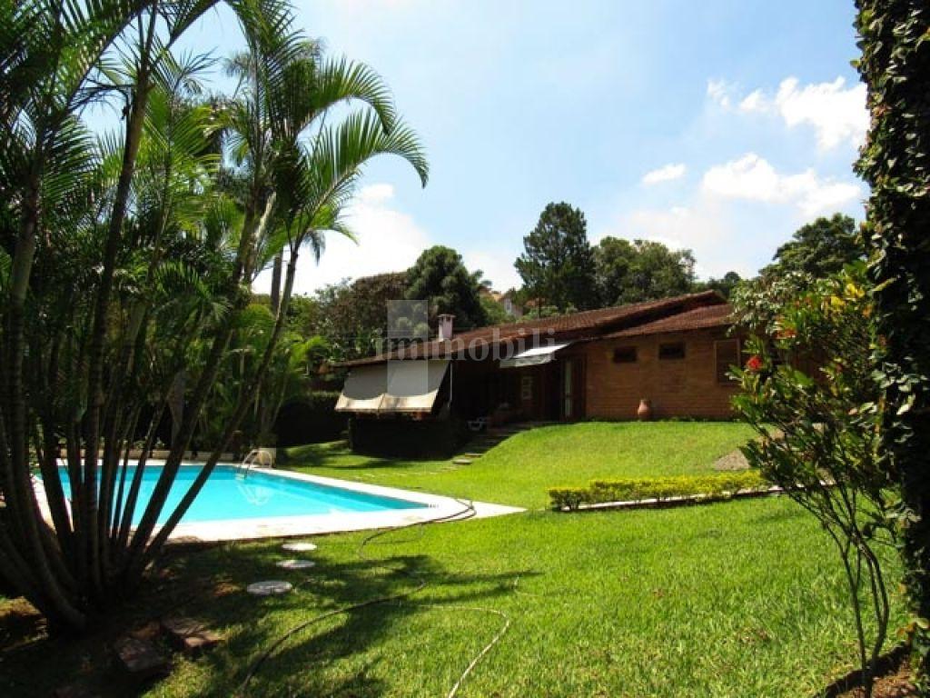 Casa para Venda - CHÁCARA MOINHO VELHO