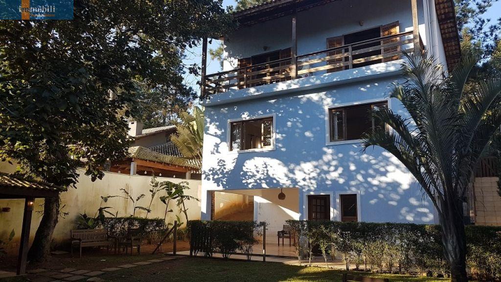 Casa em Condomínio para Venda - PARQUE IDEAL