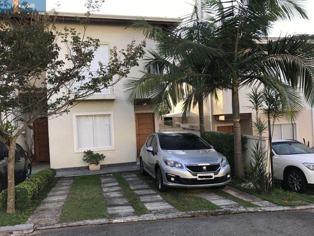 Casa em Condomínio para Venda - JARDIM IPÊS