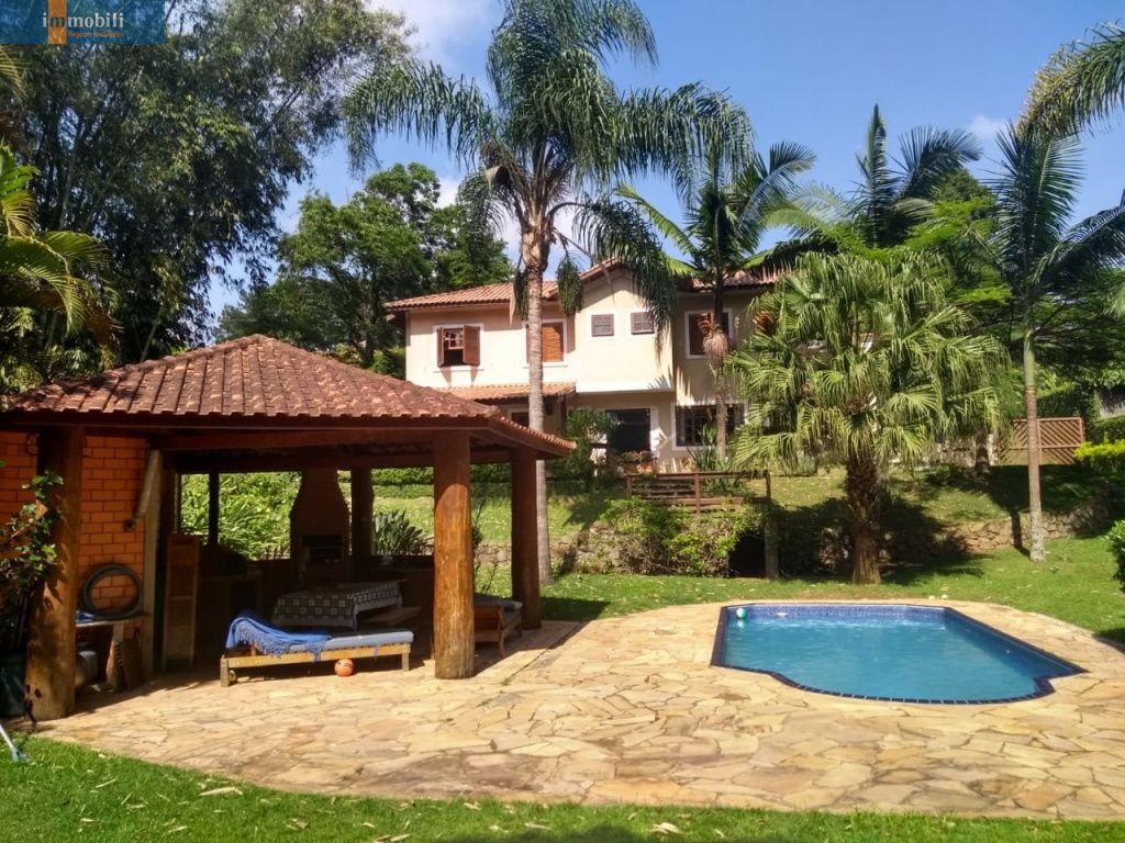 Casa em Condomínio para Venda - Jardim Algarve