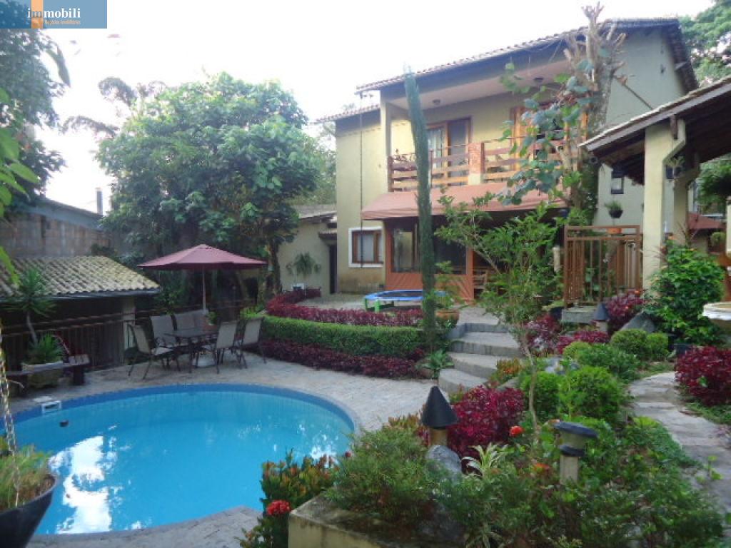Casa em Condomínio para Venda - TERRAS DO MADEIRA
