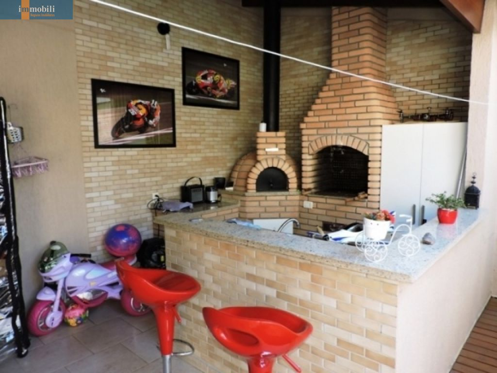 Condomínio para Venda - Vila Inglesa